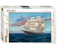 Корабль Пазлы 1000 элементов