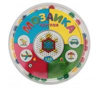 Мозаика круглая 110 шт